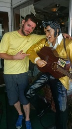 Jake and Elvis