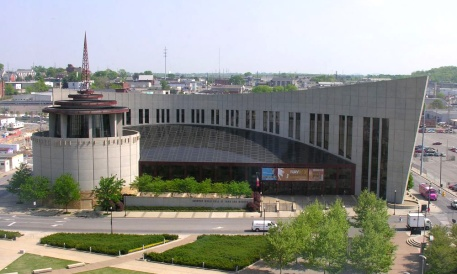 Country Music Hall of Fame 2
