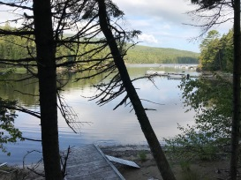 1 - South Arm Campground, ME - 09.03.2018