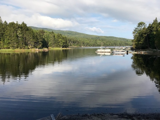 2 - South Arm Campground, ME - 09.03.2018
