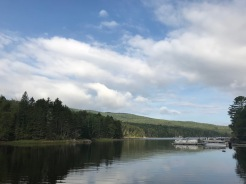 5 - South Arm Campground, ME - 09.03.2018
