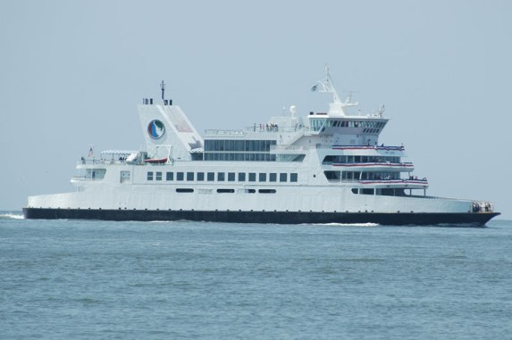 Cape May Lewes Ferry 3
