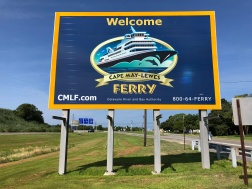 Cape May Lewes Ferry